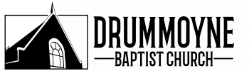 Drummoyne Baptist Church | A Reformed Baptist Church in Sydney